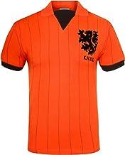 Amazon.es: camisetas retro futbol