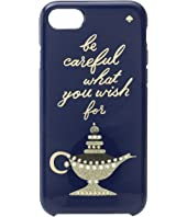 Kate Spade New York - Jeweled Magic Lamp Phone Case for iPhone® 7