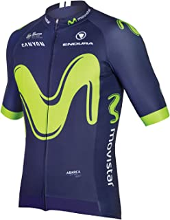 movistar cycling team clothing