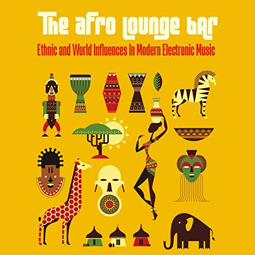 the afro lounge bar ethnic and world influences in modern