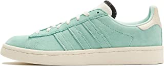adidas Australia Women's Campus Trainers, Clear Mint/Off White/Clear Mint, 8.5 US