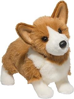 Douglas Ingrid Welsh Corgi Dog Plush Stuffed Animal