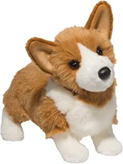 Douglas Ingrid Corgi Dog Plush Stuffed Animal