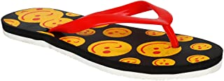 Shoefly Black-990 Latest Collection of Casual Flip Flop for Women