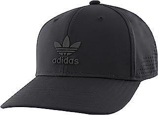 درپوش بیس بال مشکی اسنپ بک مردانه Adidas مردان اصل