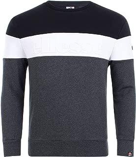 Torre Crew Neck Dark Grey Sweatshirt