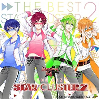 MARGINAL#4 THE BEST「STAR CLUSTER 2」