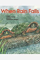 When Rain Falls (Place For...) Kindle Edition