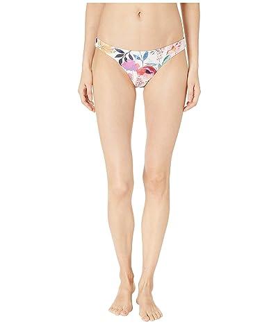Rip Curl Meadowbrook Good Bikini Bottoms (Off-White) Women
