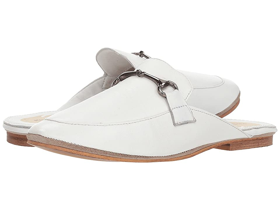 Musse&Cloud Sabry (White Leather) Women