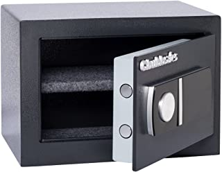 CHUBBSAFES Homestar Series Model 17E Cash Safe - Equipped with Anti-Tamper Alarm