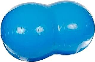 Gymnic 28 in Physio-Roll Ball, Blue