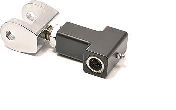 Kit Gommino antivibrazione x porta manubrio Pgs Racing SIGS1