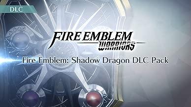 Fire Emblem Warriors - Shadow Dragon Dlc Pack - Nintendo Switch [Digital Code]
