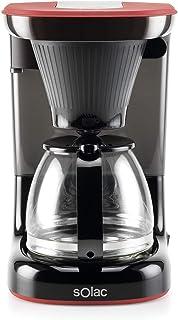 Amazon.es: Solac - Cafeteras / Café y té: Hogar y cocina