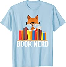 the book nerds