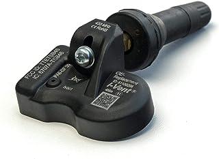 RDKS/TPMS – Reifendrucksensoren passend für: Mercedes GLC Class   Typ_253   (Bauzeitraum von 01/2015 bis 06/2020)   Gummiventil   OE Nummer: A0009050030 1 Sensor mit Ventil