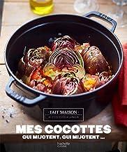 Mes petits plats Cocottes qui mijotent qui mijotent (Fait Maison)