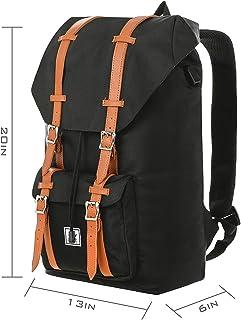 d7245aca078 Amazon.com  herschel - Canvas   Backpacks   Luggage   Travel Gear ...