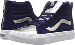 Sk8-Hi Zip (Little Kid/Big Kid)