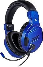 PS4 HEADSET V3 BLUE (PS4)