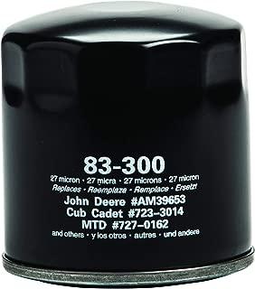 Oregon 83-300 Transmission Lawn Mower Oil Filters