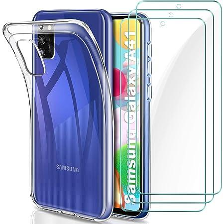 Oihxse Silicone Case Compatible pour Samsung Galaxy A41 Coque Personnalis/ée Photo Image Texte Souple TPU Anti-Chocs Cover Meilleur Cadeau pour Anniversaire//Saint Valentin//No/ël