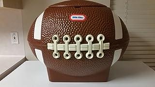 Little Tikes Vintage Football Stoage Chest/Box