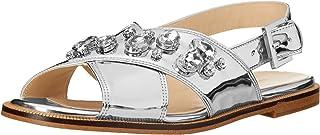 Ninewest Ostina, Women's Fashion Sandals
