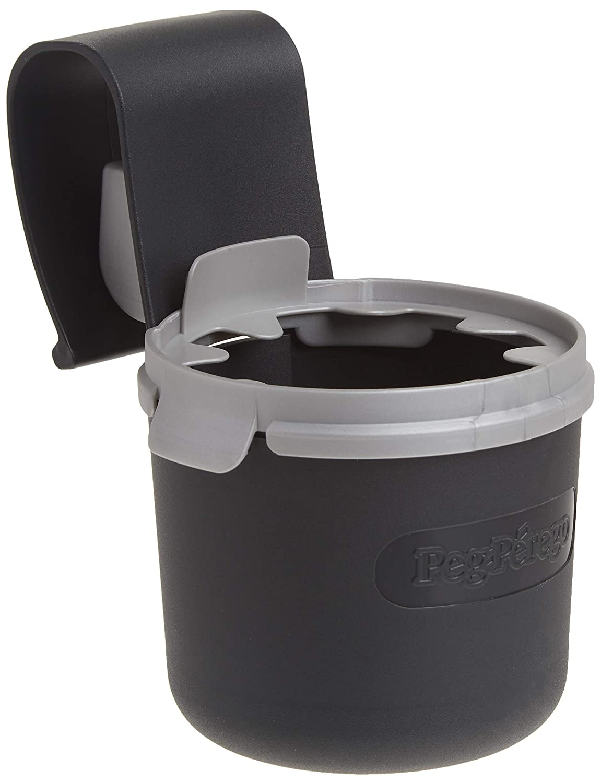 Translated Peg Perego Regular dealer Convertible Holder Cup Charcoal