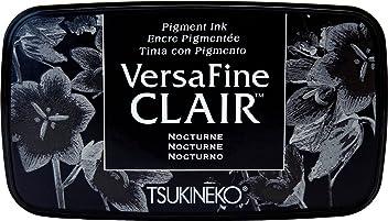 Tsukineko Chianti Versafine Clair tampone di inchiostro in materiale sintetico rosa 5.6/x 9.7/x 2.3/cm