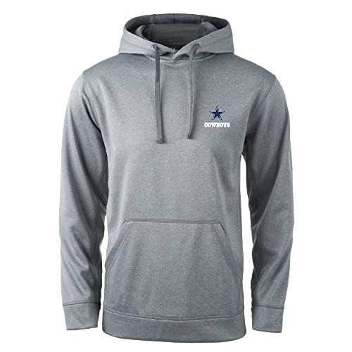Dunbrooke Apparel NFL Mens Champion Tech Fleece Hoodie 9401b214e
