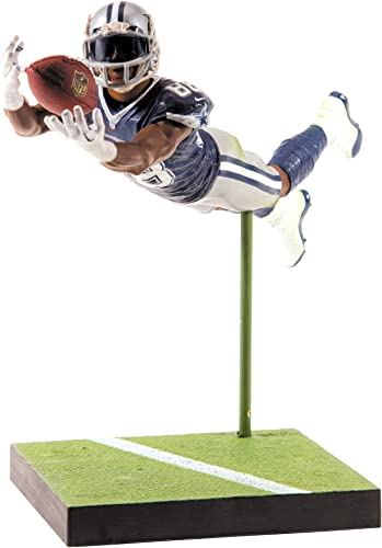 comprar mejor McFarlane NFL Series 35 35 35 DEZ BRYANT  88 - Dallas Cowboys Sports Picks Figure  promociones emocionantes