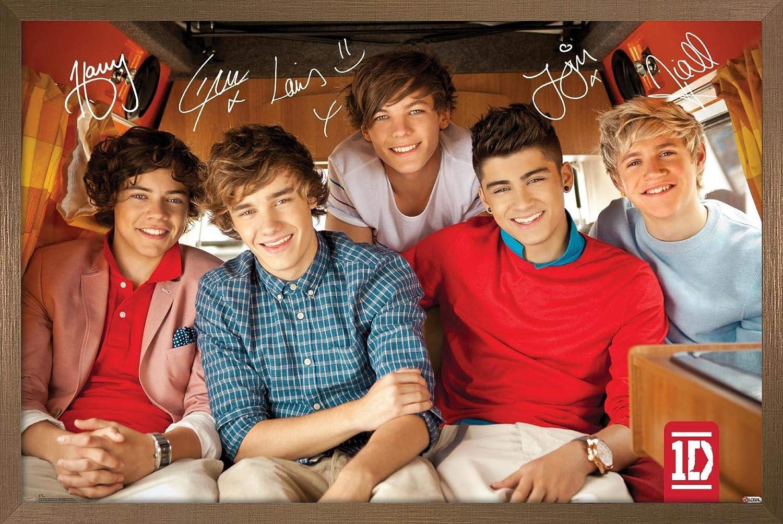 驚きの価格が実現 Trends International One Direction 全店販売中 - Poster Wall x 22.375