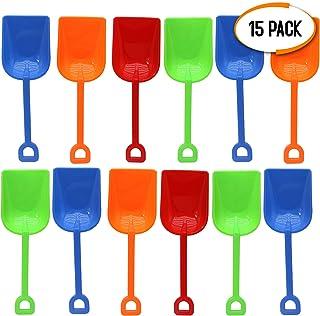 comprar comparacion Bramble Juego de 15 Pala de Playa para Niños, 9