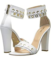 Just Cavalli - Calf Leather with Eyelets