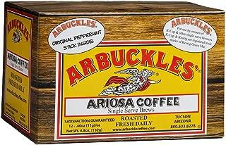 arbuckles ariosa
