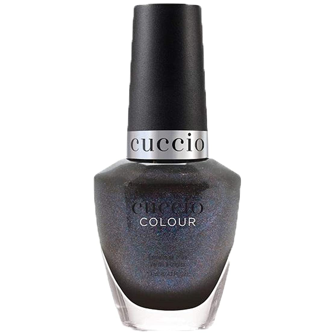 ジャンルヘクタール聖人Cuccio Colour Nail Lacquer - Tapestry Collection - Cover Me Up! - 13 mL / 0.43 oz