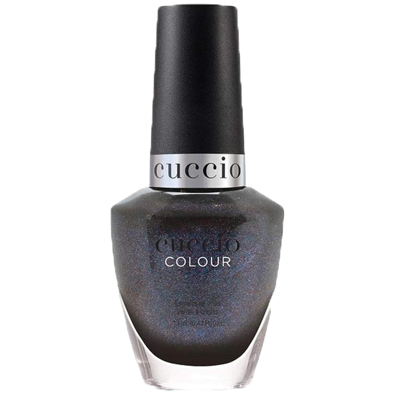 スカルク静けさ変装したCuccio Colour Nail Lacquer - Tapestry Collection - Cover Me Up! - 13 mL / 0.43 oz