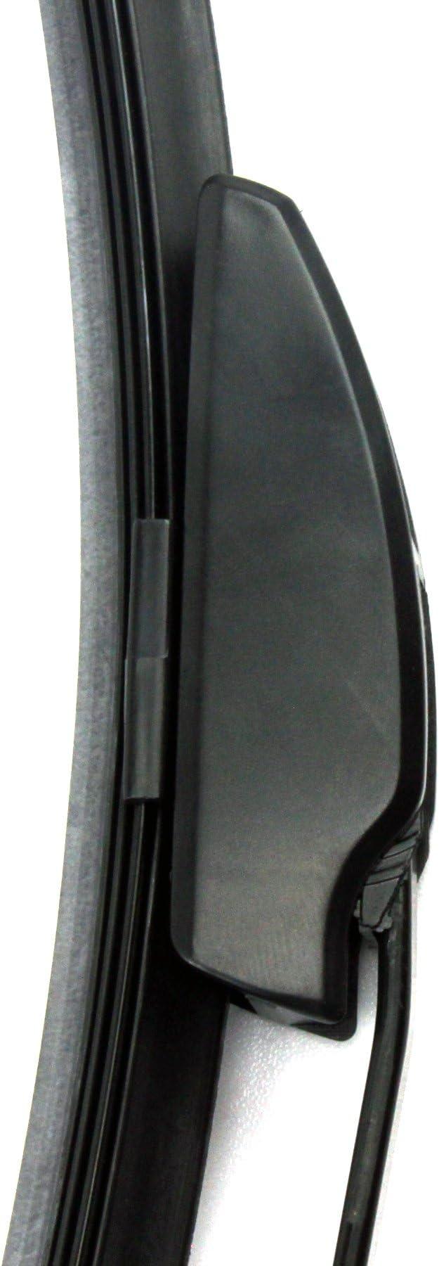 Ar605s 3397007504 Bosch Aerotwin Ar 605 S Scheibenwischer Flachbalken Wischblatt Satz Nachrüstungsset Bosch Aerotwin Ar605s Auto