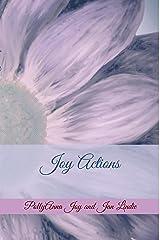 Joy Actions Kindle Edition