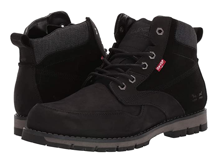 Levi's® Shoes Trail LE Suede