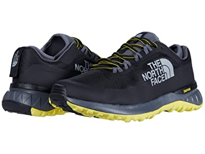 The North Face Ultra Traction (TNF Black/Zinc Grey) Men