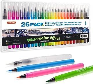 Best aen art dual brush pens Reviews