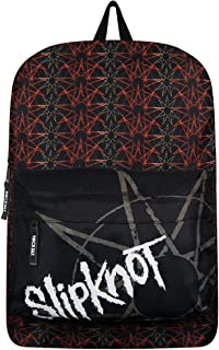Slipknot Pentagram All Over Classic Backpack