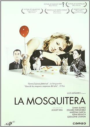The Mosquito Net La mosquitera I kounoupiera NON-USA FORMAT, PAL, Reg.