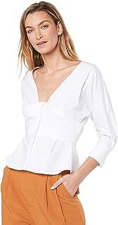 THIRD FORM Women's Corset Shirt