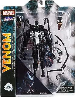marvel select venom disney exclusive