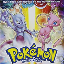 Pokemon: The First Movie US version, Reimported from JAPAN