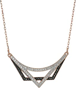 Swarovski - Small Geometry Necklace